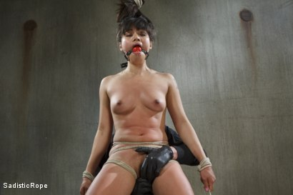 Photo number 3 from Extreme Fisting - Milcah makes #6 shot for Sadistic Rope on Kink.com. Featuring Milcah Halili in hardcore BDSM & Fetish porn.