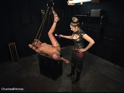 Photo number 9 from All Too Real shot for Chantas Bitches on Kink.com. Featuring Victoria Vonn in hardcore BDSM & Fetish porn.