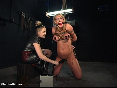 Photo number 13 from All Too Real shot for Chantas Bitches on Kink.com. Featuring Victoria Vonn in hardcore BDSM & Fetish porn.