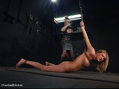 Photo number 16 from All Too Real shot for Chantas Bitches on Kink.com. Featuring Victoria Vonn in hardcore BDSM & Fetish porn.