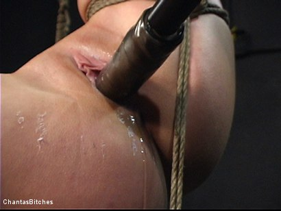 Photo number 5 from All Too Real shot for Chantas Bitches on Kink.com. Featuring Victoria Vonn in hardcore BDSM & Fetish porn.