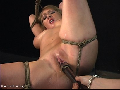Photo number 6 from All Too Real shot for Chantas Bitches on Kink.com. Featuring Victoria Vonn in hardcore BDSM & Fetish porn.