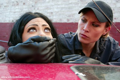 Photo number 2 from Harmony and Satine Phoenix shot for Whipped Ass on Kink.com. Featuring Harmony and Satine Phoenix in hardcore BDSM & Fetish porn.