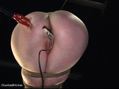 Photo number 7 from Tough And Anally Orgasmic shot for Chantas Bitches on Kink.com. Featuring Kristine and Mz Berlin in hardcore BDSM & Fetish porn.
