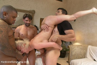 Photo number 11 from Cherry's Obsession  shot for Hardcore Gangbang on Kink.com. Featuring Toni Ribas, Ramon Nomar, Cherry Torn, John Strong, Rico Strong and Prince Yahshua in hardcore BDSM & Fetish porn.