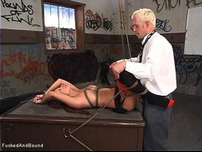Photo number 8 from Coed Slut Disciplined shot for  on Kink.com. Featuring Bailey Brooks and Billy in hardcore BDSM & Fetish porn.