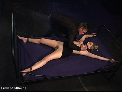 Photo number 2 from The French Master shot for Brutal Sessions on Kink.com. Featuring Lexi Belle and Mark Frenchy in hardcore BDSM & Fetish porn.