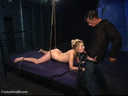 Photo number 8 from The French Master shot for Brutal Sessions on Kink.com. Featuring Lexi Belle and Mark Frenchy in hardcore BDSM & Fetish porn.