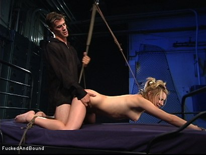 Photo number 5 from The French Master shot for Brutal Sessions on Kink.com. Featuring Lexi Belle and Mark Frenchy in hardcore BDSM & Fetish porn.
