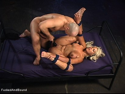 Photo number 15 from Master English Disciplines His Whore shot for Brutal Sessions on Kink.com. Featuring Bridgette B and Ben English in hardcore BDSM & Fetish porn.