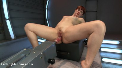 Photo number 8 from Pilates FuckingMachine! shot for Fucking Machines on Kink.com. Featuring Claire Robbins in hardcore BDSM & Fetish porn.