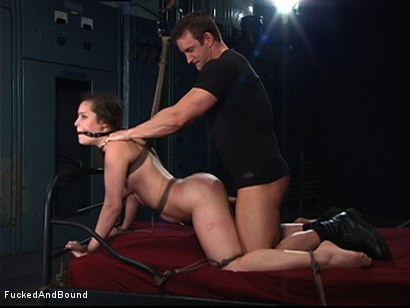 Photo number 11 from Lifestyle Submissive shot for  on Kink.com. Featuring TJ Cummings and Charlotte Vale in hardcore BDSM & Fetish porn.