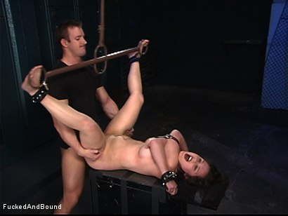 Photo number 6 from Lifestyle Submissive shot for  on Kink.com. Featuring TJ Cummings and Charlotte Vale in hardcore BDSM & Fetish porn.