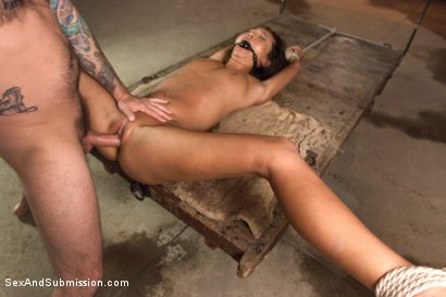 Photo number 11 from 19 Year Old Punished Foreign Exchange Slave shot for Sex And Submission on Kink.com. Featuring Alina Li and Tommy Pistol in hardcore BDSM & Fetish porn.