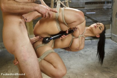 Photo number 11 from Slave Submission shot for Brutal Sessions on Kink.com. Featuring Katrina Jade and Maestro in hardcore BDSM & Fetish porn.