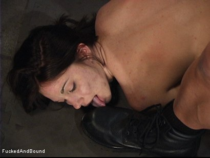 Photo number 11 from Obedience Training shot for  on Kink.com. Featuring TJ Cummings and Dakoda Brookes in hardcore BDSM & Fetish porn.