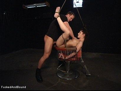 Photo number 7 from Obedience Training shot for  on Kink.com. Featuring TJ Cummings and Dakoda Brookes in hardcore BDSM & Fetish porn.