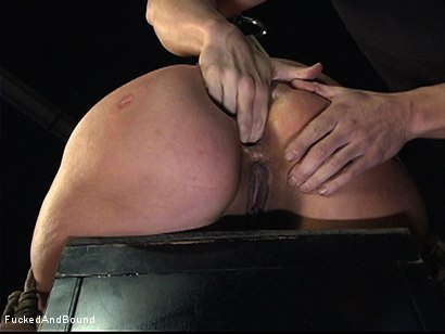 Photo number 8 from Full-Body Service shot for Fucked and Bound on Kink.com. Featuring TJ Cummings and Delilah Strong in hardcore BDSM & Fetish porn.