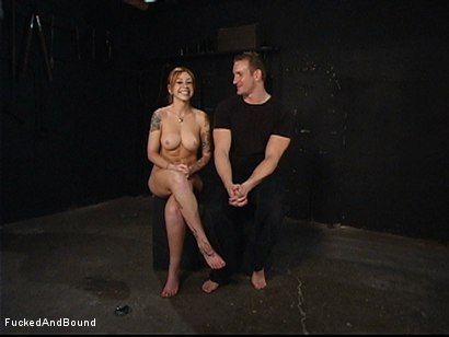Photo number 15 from A Brutal Flogging shot for Fucked and Bound on Kink.com. Featuring TJ Cummings and Scarlett Pain in hardcore BDSM & Fetish porn.