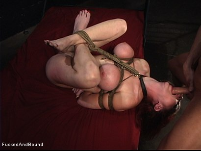 Photo number 13 from Berlin's Holes shot for  on Kink.com. Featuring Mz Berlin and TJ Cummings in hardcore BDSM & Fetish porn.
