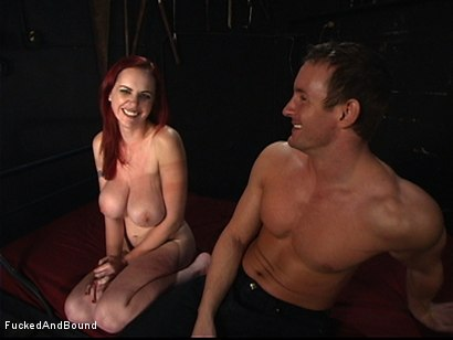 Photo number 15 from Berlin's Holes shot for  on Kink.com. Featuring Mz Berlin and TJ Cummings in hardcore BDSM & Fetish porn.