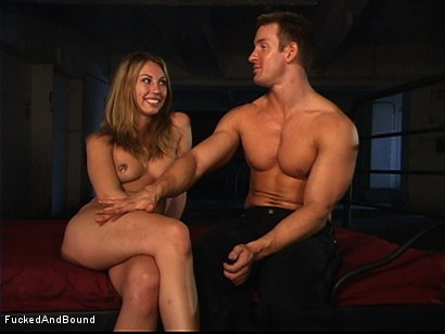 Photo number 15 from Master's Bitch shot for  on Kink.com. Featuring McKenzie Michelle and TJ Cummings in hardcore BDSM & Fetish porn.
