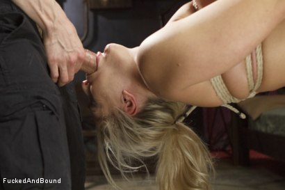Photo number 7 from Big Tit MILF gets Double Penetrated shot for Fucked and Bound on Kink.com. Featuring Owen Gray, Angel Allwood and Christian Wilde in hardcore BDSM & Fetish porn.