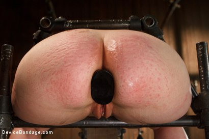 Photo number 15 from Pain Slut is Ruined by Extreme Torment shot for Device Bondage on Kink.com. Featuring Katharine Cane in hardcore BDSM & Fetish porn.