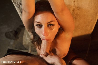 Photo number 10 from Learning to be a Good Submissive shot for Fucked and Bound on Kink.com. Featuring Rilynn Rae and Owen Gray in hardcore BDSM & Fetish porn.
