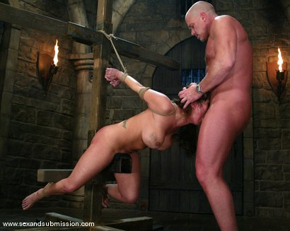 Photo number 7 from Ava Devine and Mark Davis shot for Sex And Submission on Kink.com. Featuring Ava Devine and Mark Davis in hardcore BDSM & Fetish porn.