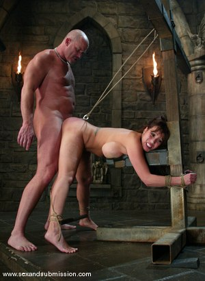Photo number 11 from Ava Devine and Mark Davis shot for Sex And Submission on Kink.com. Featuring Ava Devine and Mark Davis in hardcore BDSM & Fetish porn.