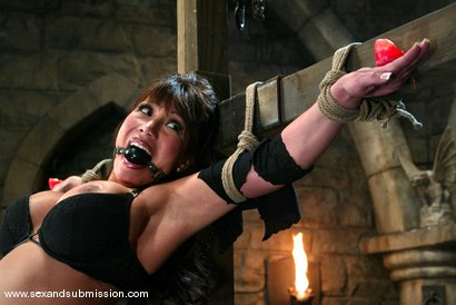 Photo number 2 from Ava Devine and Mark Davis shot for Sex And Submission on Kink.com. Featuring Ava Devine and Mark Davis in hardcore BDSM & Fetish porn.
