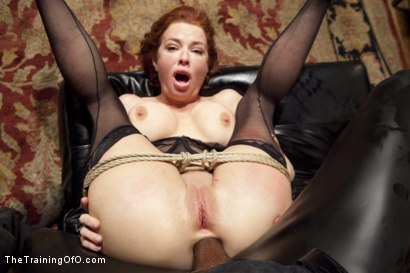 Photo number 13 from The Training of a Nympho Anal MILF, Day Two shot for The Training Of O on Kink.com. Featuring Veronica Avluv and Mickey Mod in hardcore BDSM & Fetish porn.
