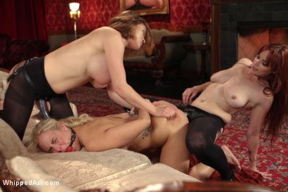 Photo number 10 from Lesbian MILF Retreat shot for Whipped Ass on Kink.com. Featuring Angel Allwood, Krissy Lynn and Bella Rossi in hardcore BDSM & Fetish porn.