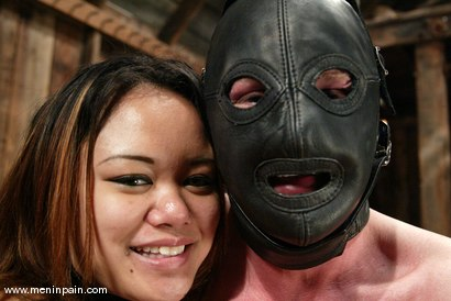 Photo number 15 from Annie Cruz and Gallant Reflex shot for Men In Pain on Kink.com. Featuring Annie Cruz and Gallant Reflex in hardcore BDSM & Fetish porn.