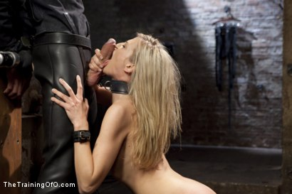 Photo number 7 from The Training of Amanda Tate, Day Two shot for The Training Of O on Kink.com. Featuring Amanda Tate and Owen Gray in hardcore BDSM & Fetish porn.