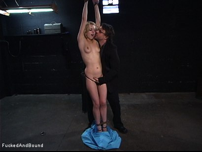 Photo number 1 from Sexy In A Prom Dress shot for Brutal Sessions on Kink.com. Featuring Lexi Belle and Kurt Lockwood in hardcore BDSM & Fetish porn.