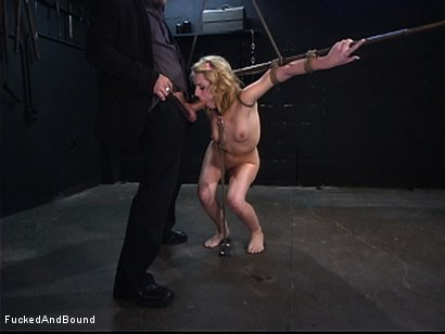 Photo number 10 from Sexy In A Prom Dress shot for Brutal Sessions on Kink.com. Featuring Lexi Belle and Kurt Lockwood in hardcore BDSM & Fetish porn.