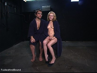 Photo number 15 from Sexy In A Prom Dress shot for Brutal Sessions on Kink.com. Featuring Lexi Belle and Kurt Lockwood in hardcore BDSM & Fetish porn.