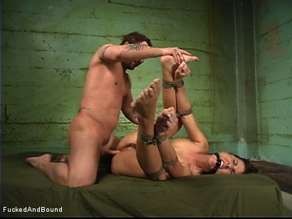 Photo number 11 from Begging And Denial shot for  on Kink.com. Featuring Maria Bellucci and Kurt Lockwood in hardcore BDSM & Fetish porn.
