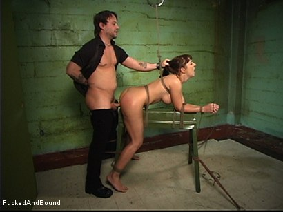 Photo number 7 from Begging And Denial shot for  on Kink.com. Featuring Maria Bellucci and Kurt Lockwood in hardcore BDSM & Fetish porn.