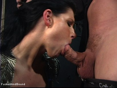 Photo number 10 from Incompetent Secretary shot for Brutal Sessions on Kink.com. Featuring Kurt Lockwood and India Summer in hardcore BDSM & Fetish porn.