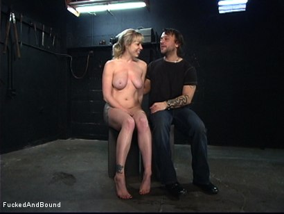 Photo number 15 from My Holes Are Yours shot for Brutal Sessions on Kink.com. Featuring Adrianna Nicole and Kurt Lockwood in hardcore BDSM & Fetish porn.