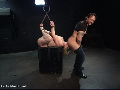 Photo number 9 from My Holes Are Yours shot for Brutal Sessions on Kink.com. Featuring Adrianna Nicole and Kurt Lockwood in hardcore BDSM & Fetish porn.