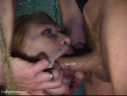 Photo number 16 from Madison Craves Hard Punishment shot for  on Kink.com. Featuring Otto Bauer and Madison Young in hardcore BDSM & Fetish porn.