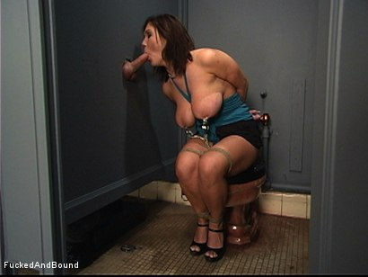 Photo number 4 from Flirting In The Club shot for Fucked and Bound on Kink.com. Featuring Kurt Lockwood and Claire Dames in hardcore BDSM & Fetish porn.