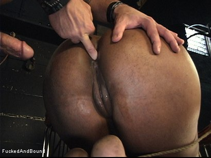 Photo number 6 from The Ass Working shot for Brutal Sessions on Kink.com. Featuring Kurt Lockwood and Sydnee Capri in hardcore BDSM & Fetish porn.