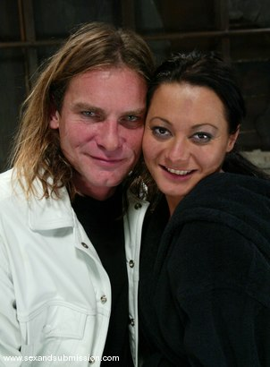 Photo number 15 from Sandra Romain and Evan Stone shot for Sex And Submission on Kink.com. Featuring Evan Stone and Sandra Romain in hardcore BDSM & Fetish porn.