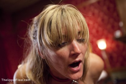 Photo number 14 from Slave Orgasm Overload shot for The Upper Floor on Kink.com. Featuring Marie Luv and Mona Wales in hardcore BDSM & Fetish porn.