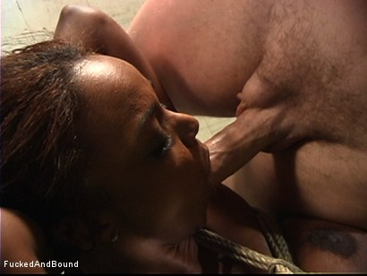 Photo number 13 from A Willing Bondage Sex Slave shot for  on Kink.com. Featuring Otto Bauer and Sinnamon Love in hardcore BDSM & Fetish porn.